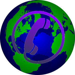 World Call In – Let's Renew the Earth!