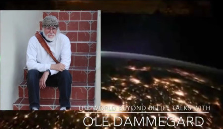 World Beyond Belief – Welcomes back Ole Dammegard