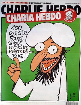 World Beyond Belief – The Who & Whys of 9/11 & Charlie Hebdo