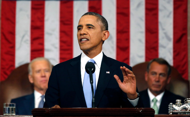 World Call In – What did President Obama say about the State of the Union?