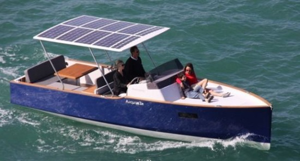 Bridges Programming – Talking about Solar Boat Propulsion + other stuff
